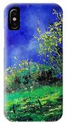 Spring 459060 IPhone Case