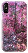 Spring 7 IPhone Case