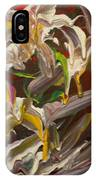Spring Abstract  -026 IPhone Case