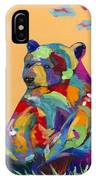 Spring Afternoon IPhone Case