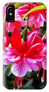 Spring Blossom 6 IPhone Case