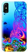 Spring Breezes IPhone Case