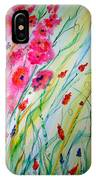 Spring Fantacy IPhone Case