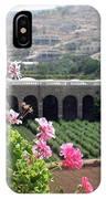 Spring In Bethlehem IPhone Case