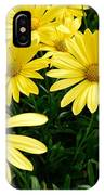 Spring In Bloom IPhone Case
