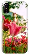 Spring In Tivoli IPhone Case