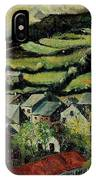 Spring In Vresse Ardennes Belgium IPhone Case