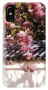 Spring - Magnolia IPhone Case