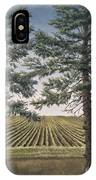 Spring Planting  IPhone Case