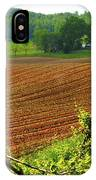 Spring Planting IPhone Case