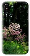 Spring Spotlight IPhone Case