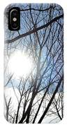 Spring Sunshine IPhone Case