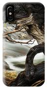 Spring Textures IPhone Case