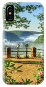 Spring Time At Colton Point State Park IPhone Case