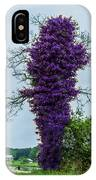 Spring Tree IPhone Case