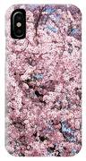 Spring Trees Art Prints Pink Springtime Blossoms Baslee Troutman IPhone Case