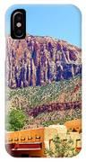 Springdale View IPhone Case