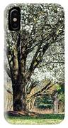Spring's Canopy IPhone Case