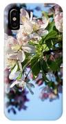 Springtime In Bloom IPhone Case