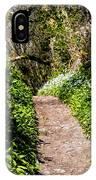 Springtime In Dorset IPhone Case