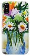 Springtime Melody IPhone Case