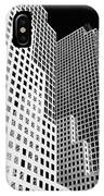 Squared, New York City IPhone Case