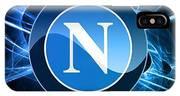 S.s.c Napoli IPhone Case