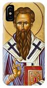 St Basil The Great IPhone Case