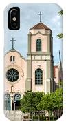 St. Cajetans IPhone Case
