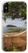 St. Croix Beach IPhone Case