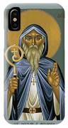 St. Declan Of Ardmore - Rldoa IPhone Case