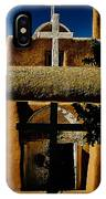 St. Francis Gate IPhone Case