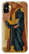 St. Gabriel Archangel - Jcagb IPhone Case