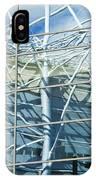 St James Park IPhone Case