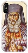 St John Of Shanghai And San Francisco I IPhone Case