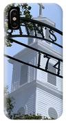 St Johns Church IPhone Case