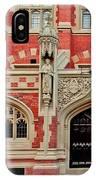 St. Johns College. Cambridge. IPhone Case