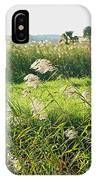 St Johns River 2 IPhone Case