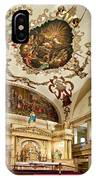 St. Louis Cathedral 2 IPhone Case