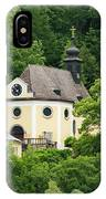 St. Margarethen Kirche IPhone Case