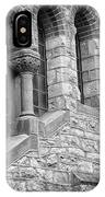 St. Mark's Episcopal Church IPhone X Case