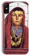 St. Mary Magdalene  - Lgmag IPhone Case