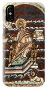St. Matthew, 10th Century IPhone Case