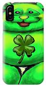 St. Patrick IPhone Case