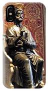 St. Peter IPhone Case