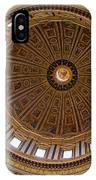St. Peter's Duomo 1 IPhone Case