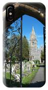 St Peters Marlow IPhone Case