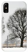 St. Petersburg - Winter IPhone Case