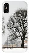 St. Petersburg - Winter IPhone Case