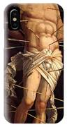 St Sebastian 1506 IPhone Case